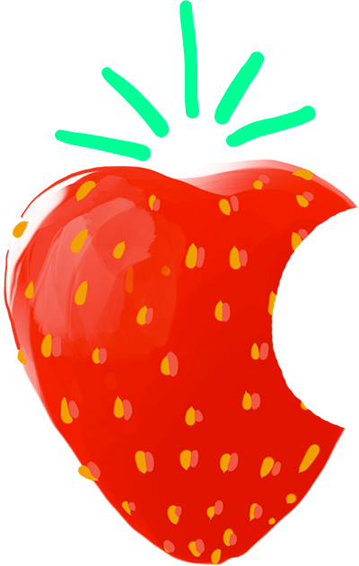 Ram ne ta fraise merci gigi le blog anti mythe alimentaire - Ramene ta fraise ...